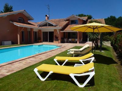 Photo for houses / villas - 7 rooms - 10 persons