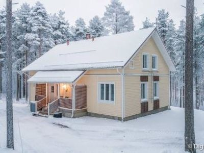 Photo for Vacation home Nuottiniemi 7 in Sotkamo - 20 persons, 6 bedrooms
