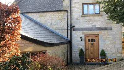 Photo for The Coach House is a beautiful 18th Century property set in the Village of Edge