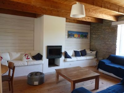 Photo for 6BR House Vacation Rental in Groix, Bretagne