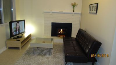 Photo for A cozy , nice and characteristic place in the Heart of Tempe