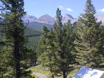 Coleman, Crowsnest Pass, AB, Canada