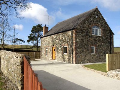 Photo for Detached Converted Watermill for 6