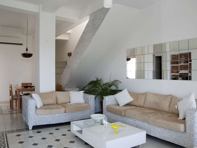 Photo for Luxury 2 Bedroom in the Old City with Pool/Roof deck