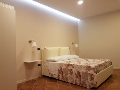 Photo for Hotel Suites Vacation Rental in Napoli, Campania