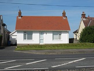 Photo for Holiday Cottage In  the Village Of Cloughey