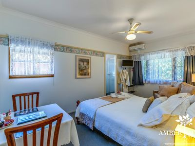 Photo for Tranquil Deluxe Room -  Boutique Lodge in the Heart of Mt Tamborine