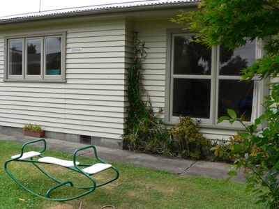 Photo for Self Contained Flat with Lounge - Feilding