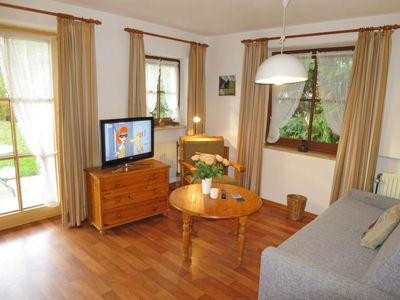 Photo for Apartment Wohnung 5 (Am Sonneneck) in Ruhpolding - 4 persons, 1 bedrooms