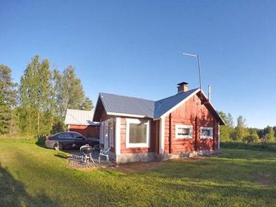 Photo for Vacation home Pikku-villa in Jämsä - 4 persons, 1 bedrooms