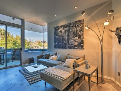 Photo for NEW! Modern Upscale Condo in Old Town Scottsdale!