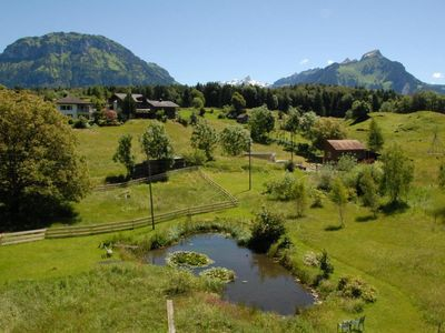 Photo for Holiday house Seelisberg for 8 - 12 persons with 8 bedrooms - Holiday house