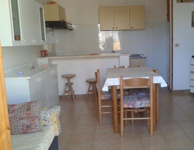 Photo for Apartment in Torre dell'Orso 350 meters from the beach