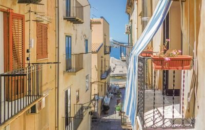 Photo for 1 bedroom accommodation in Cefalu´ (PA)