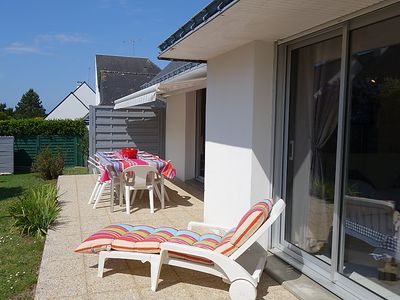 Photo for Vacation home Kerdual  in La Trinité Sur Mer, Brittany - Southern - 6 persons, 3 bedrooms
