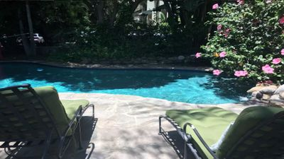 Photo for Private Oasis in Gated Laurel Canyon Tennis Resort