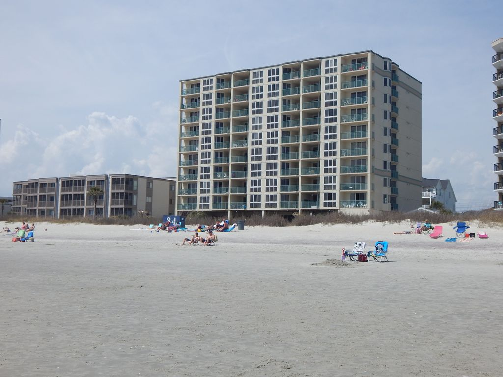 pinnacle condo in beachfront north myrtle beautiful friendly bedroom family beach