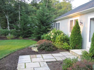 Photo for Spectacular Home, Minutes To Craigville Beach Where You Can Relax And Recharge.