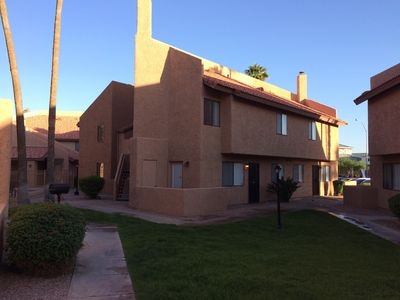 Photo for 2 Bedroom 2.5 Bathroom Condo in Ideal Location next to Cubs Spring Training