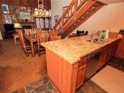 Photo for Mountainback Condo #51 3 bedroom unit with loft!  Premium Unit and Just Remodeled!