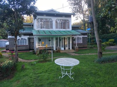Photo for 4BR House Vacation Rental in Nanyuki, Laikipia County