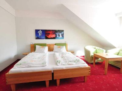 Photo for Double room type B, approx. 23-27 m2 - Gailtaler Hof