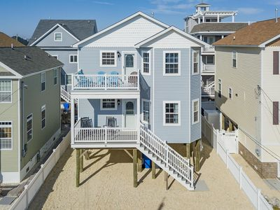 Photo for 5 Bedroom Beach Block Rental in Ortley Beach