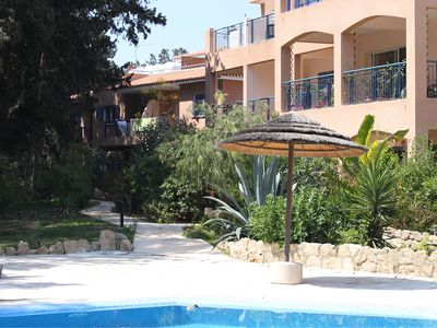 Photo for Stunning holiday apartment Kato Paphos, Cyprus