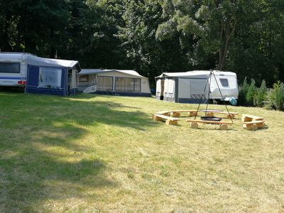 Photo for Caravan for 4 guests with 12m² in Bukowo Morskie (121968)