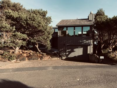 Photo for Salishan Home with Beautiful Ocean AND Bay Views