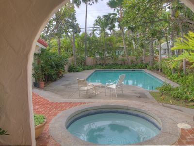 Photo for 5BR House Vacation Rental in Kailua, Hawaii