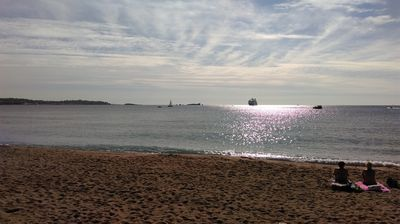 Photo for T2 quiet Port Fréjus, close to the beaches