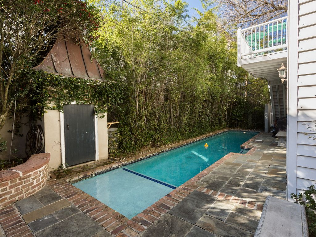 private suite for two with lap pool and off vrbo