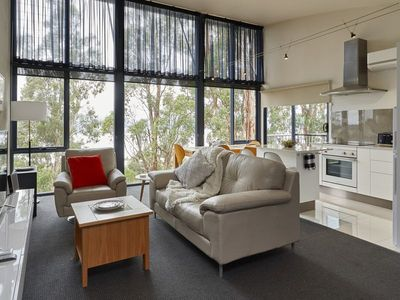 Photo for Treetops Luxury 1 Bed Apartment