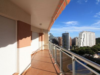 Photo for A831 - Nice sunny apartment with terrace