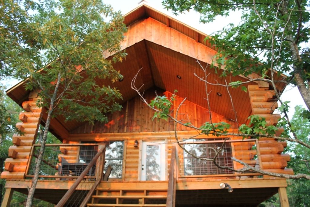 Beautiful Caddo River Cabin In Glenwood Arkansas!! Glenwood Cabin Rental