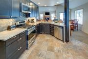 Large kitchen for the gourmet cook and has SHARC passes!