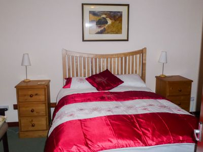 Photo for Vacation home Wigeon Cottage in Wigtown - 4 persons, 2 bedrooms