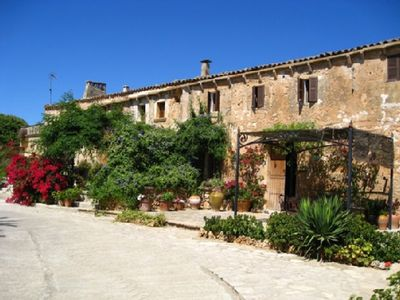 Photo for Self catering Finca Sa Cova Vella for 2 people