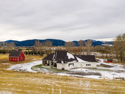 Patterson Farm - New listing on south side of Bozeman