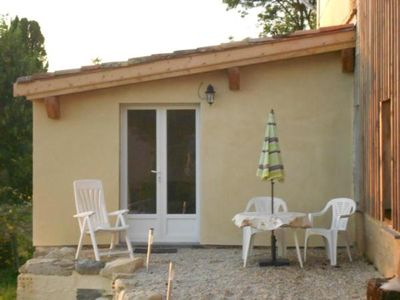 Photo for Holiday house Montfermier for 2 persons with 1 bedroom - Holiday house