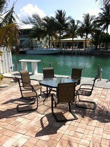 Photo for 2 Bedroom Duplex in Beautiful Key Colony Beach