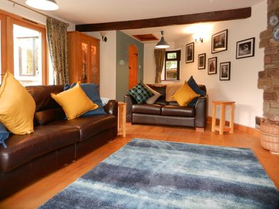 Photo for Three Bedroom Character Cottage In  The Wye ValleyHeart Of The Wye Valley