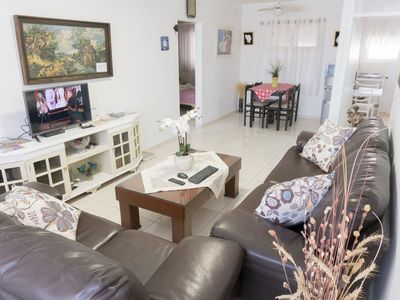 Photo for Dea Sea Yehuda Apartments, only 20-25 min from Massada / Dead sea