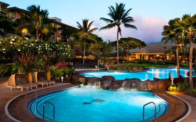 Photo for Westin Ka'anapali Ocean Resort Villas Studio Aug 3 - 10, 2019