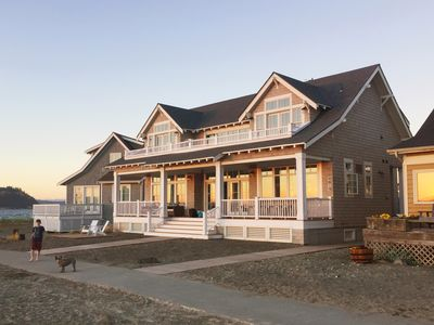 Photo for The perfect beach house