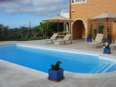 Photo for Apartment Chalet Diana in Arona - 2 persons, 3 bedrooms