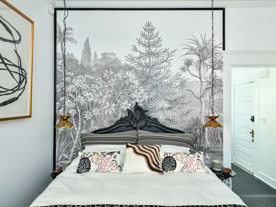 Photo for The Jungle Room: Designer Living by Piedmont Park