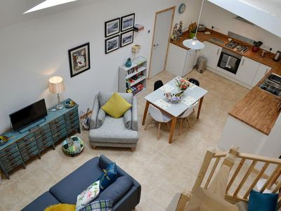 Photo for 1 bedroom accommodation in Barmouth