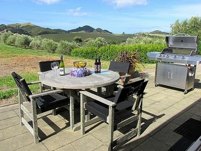 Photo for 2BR House Vacation Rental in Mangawhai Heads, Northland